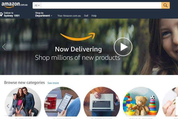 Online Sellers Insurance, Amazon Insurance, Amazon Australia
