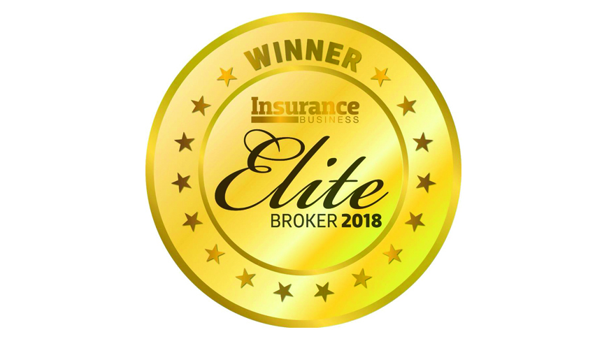 Elite Broker Winner, Online Sellers Insurance