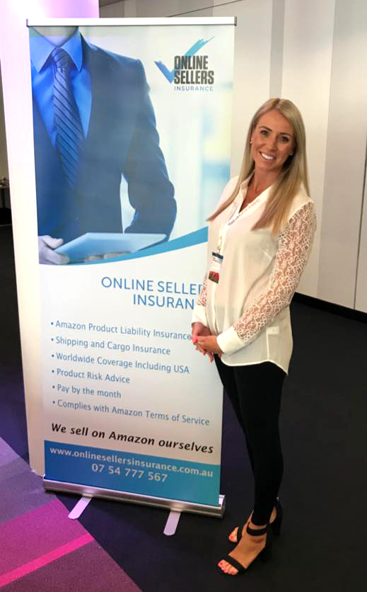 Reliable Education Conference at Southbank Brisbane, Online Sellers Insurance