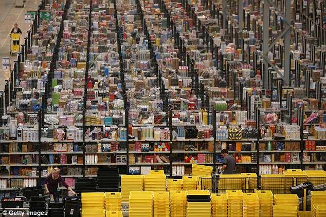 Amazon Insurance, Online Sellers Insurance, Amazon Australia