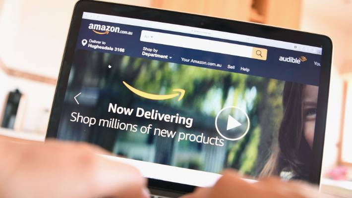 Amazon, Online Sellers Insurance, Amazon Australia