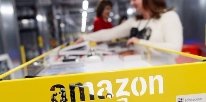Amazon, Online Sellers Insurance
