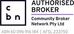 Community Broker Network
